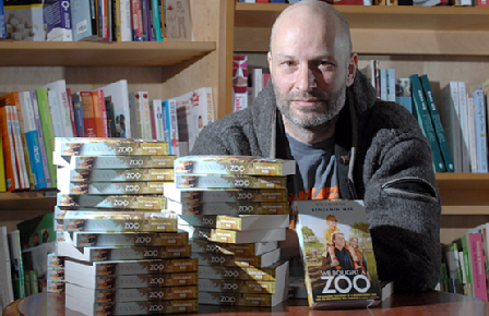 Exclusive Interview With Benjamin Mee On We Bought A Zoo