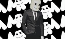 "Marshmello's Remix Of Adele's ""Hello"" Actually Kind Of Works"