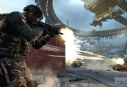 3592Between a drone and a hard place 184x126 Call Of Duty: Black Ops 2 Screens Show Off The Action