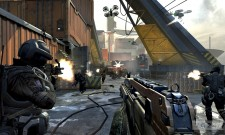 Call Of Duty: Black Ops 2 Screens Show Off The Action