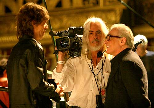 Scorsese and Winter To Team Up For HBO's 'History of Music'