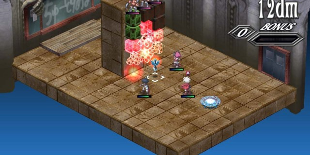 371 640x321 NIS America Unveils New Disgaea 3: Absence Of Detention Screens