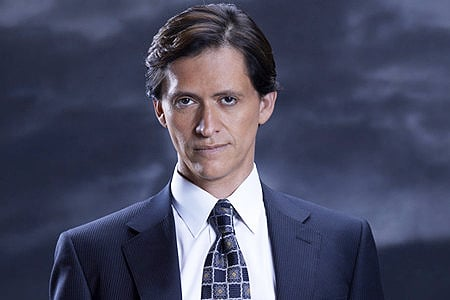 Clifton Collins Jr. In For Triple Nine
