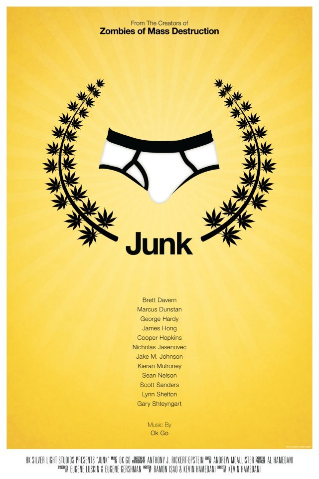 Junk Review