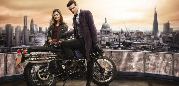 """Doctor Who Review: """"The Bells Of Saint John"""" (Series 7, Episode 7)"""