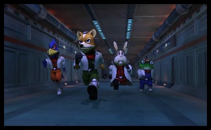 Join Star Fox As They Fly Into Your 3DS This September