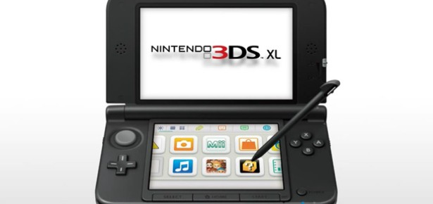 Nintendo 3DS Sales Pass 11.5 Million Units In The US Alone