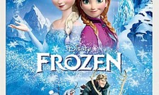 Frozen Blu-Ray Review