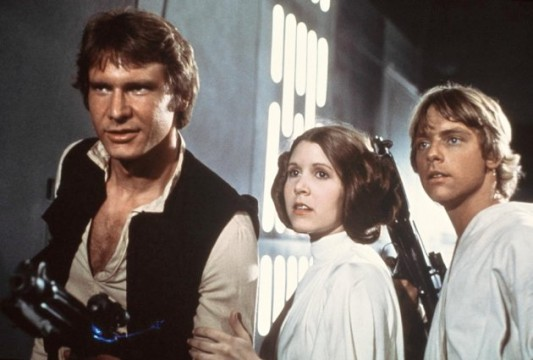 Mark Hamill And Carrie Fisher May Be Back For Star Wars Episode VII