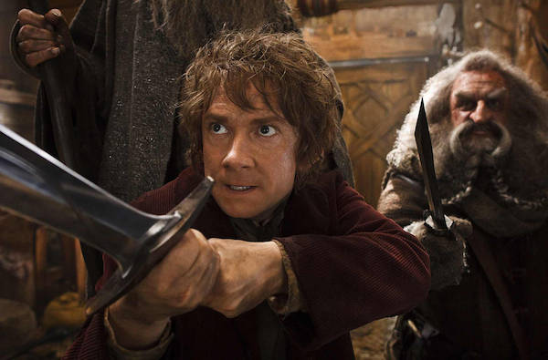 Prepare For War With The Hobbit: The Battle Of The Five Armies Trailer