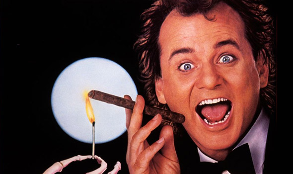 4017 scrooged We Got This Covereds 25 Days Of Christmas