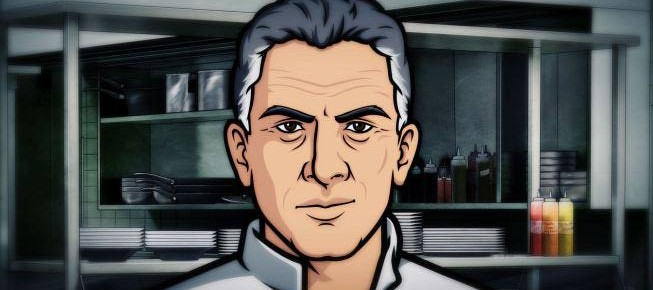"""Archer Review: """"Live And Let Dine"""" (Season 4, Episode 7)"""