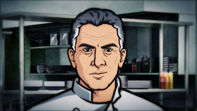 "Archer Review: ""Live And Let Dine"" (Season 4, Episode 7)"
