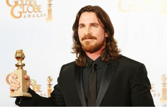 Christian Bale To Star In Brad Anderson's Concrete Island