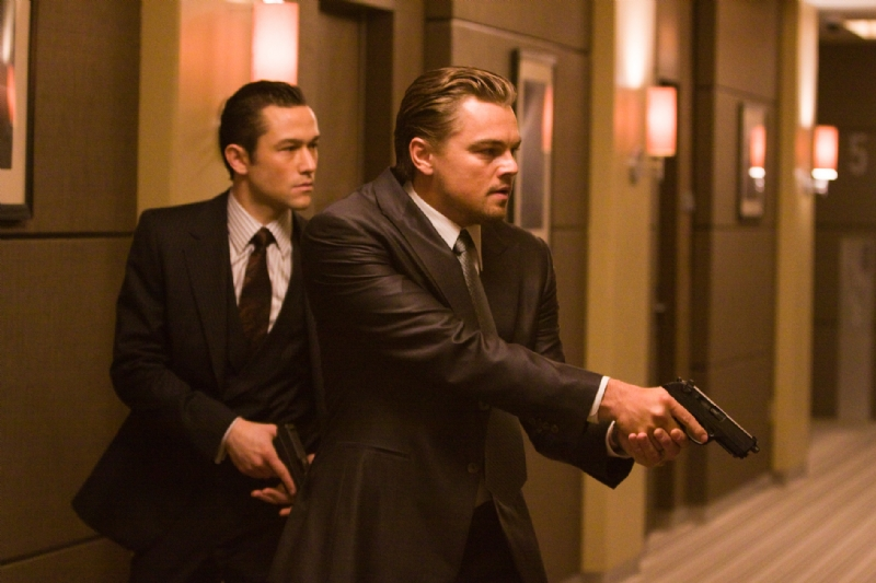 Inception Review