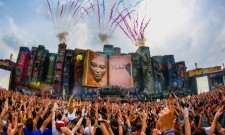 Tomorrowland 2015 Completely Sells Out