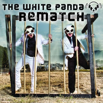 New Album From The White Panada, Available As A Free Download