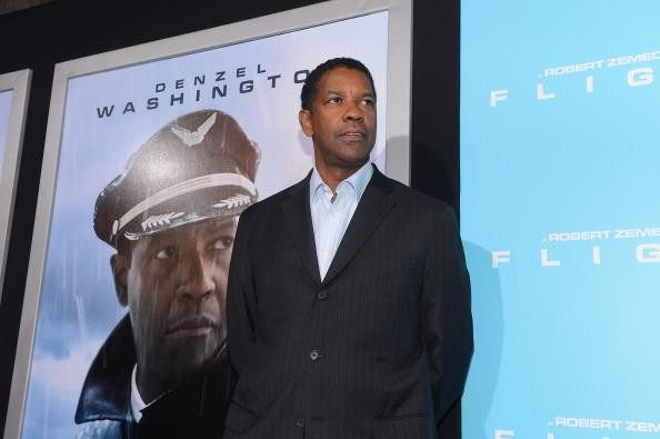Denzel Washington Will Direct And Star In Fences