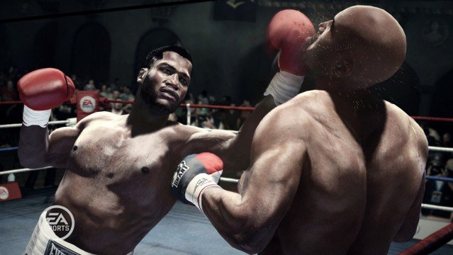 Exclusive Interview With EA Sports On Fight Night Champion