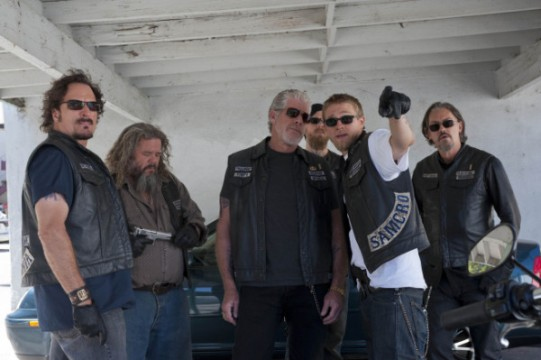 Sons Of Anarchy Season 4-07 'Fruit For The Crows' Recap