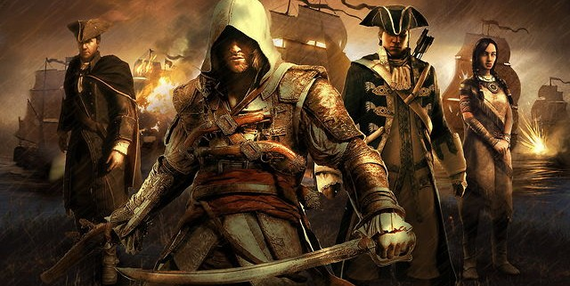 424906568 640 640x321 Assassins Creed IV: Black Flag Gallery