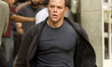 Matt Damon Confirms He Won't Reprise His Role In The Bourne Legacy