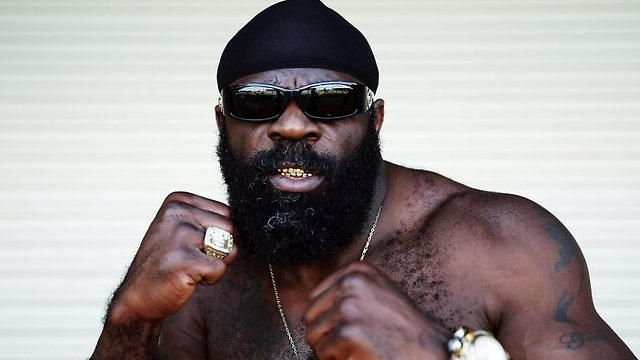 427941 kimbo slice Nato And Remys Last Stand: Which Celebrities Would You Ride The Rapture Out With?