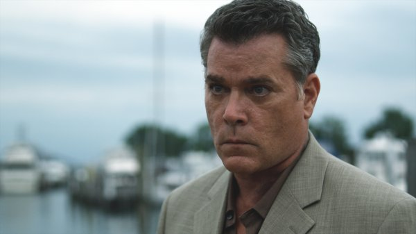 Ray Liotta Will Venture To The Place Beyond The Pines