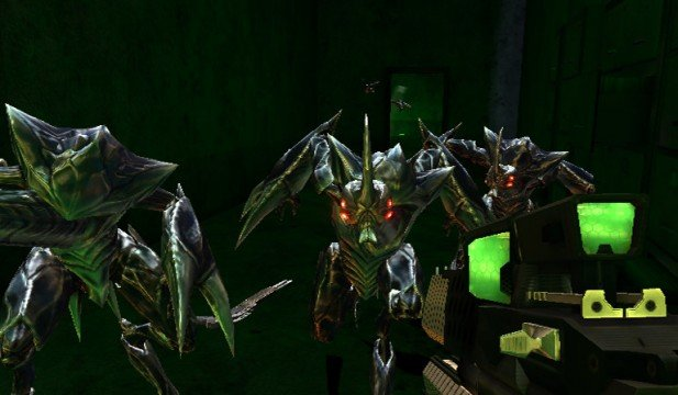 Conduit 2 Delayed; New Screenshots and Trailer