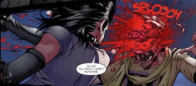 Hack/Slash Now Being Developed As A TV Series