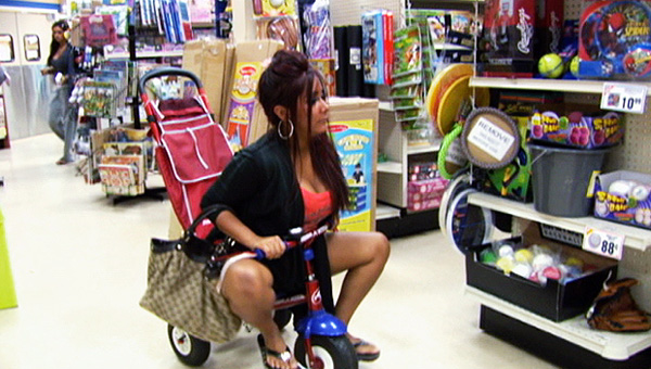 44 Jersey Shore Season 3 06 Should We Just Break Up? Recap
