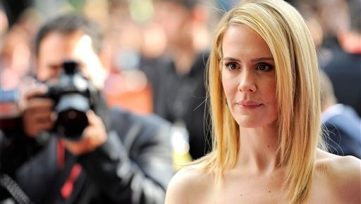 Exclusive Interview With Sarah Paulson On 12 Years A Slave