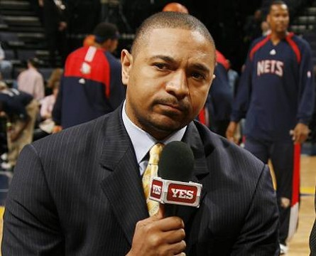 "Mark Jackson Off TV! ""Momma There Goes That Man!"""