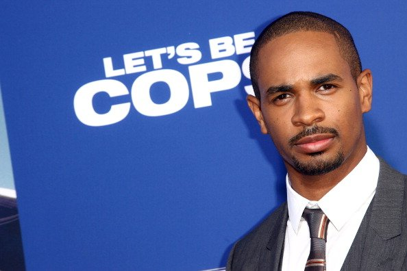 Damon Wayans Jr. Will Learn How To Be Single