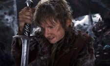 Riddles In The Dark: Five Scenes We Can't Wait To See In The Hobbit: An Unexpected Journey