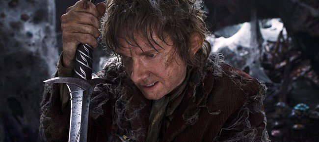 Familiar Face In New Image From The Hobbit: There And Back Again