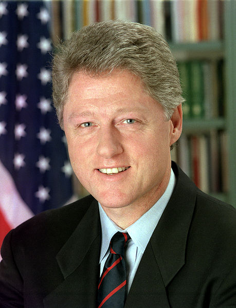 Bill Clinton Will Cameo In The Hangover 2