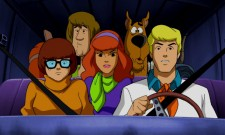 An Animated Scooby-Doo Movie Will Arrive In 2018