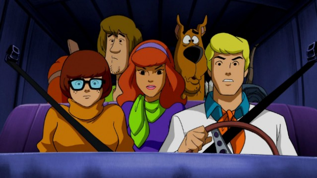Scooby Doo Heading Back To The Big Screen In Animated Reboot