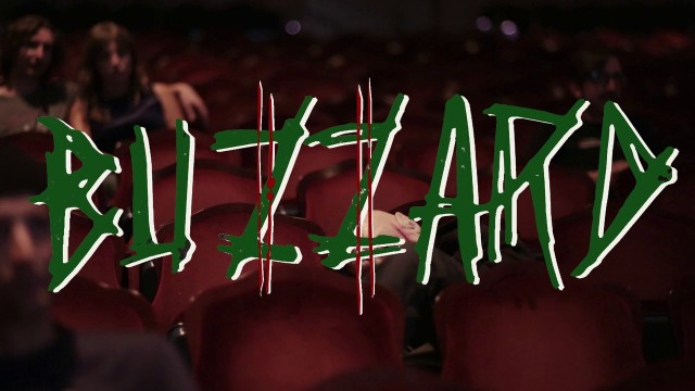 Exclusive Interview With Joel Potrykus And Joshua Burge On Buzzard