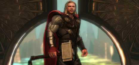 466x220 gaming thor god of thunder Thor: God Of Thunder Review