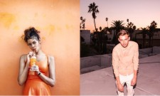 Flume And AlunaGeorge Premiere New Track On BBC1