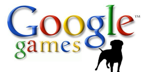 Google Prepares to Step Up To The Gaming Table?