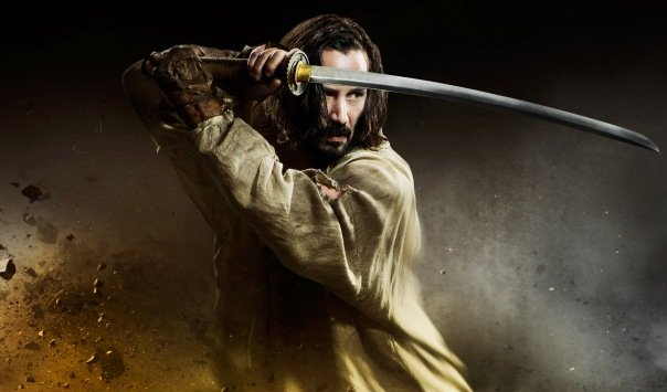 Watch Keanu Reeves Battle CGI Monsters In New Clips From 47 Ronin