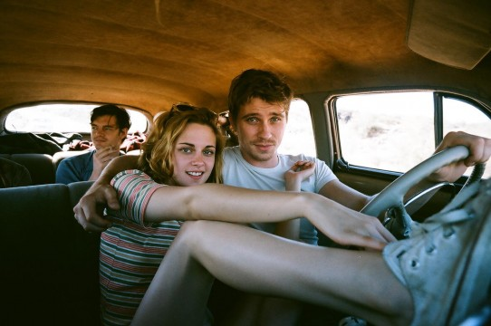On The Road Review [Cannes 2012]