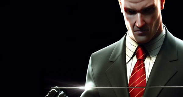Hitman: HD Collection