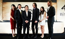 47 Ronin Starts Production In March