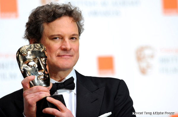 BAFTA Awards Analysis, The King's Speech Comes Out On Top
