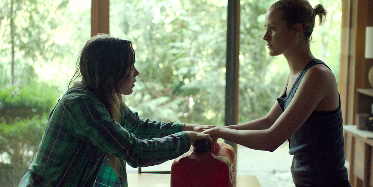 Into The Forest Review [TIFF 2015]