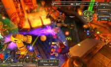 Trendy Entertainment Releases Three Dungeon Defenders Dev Diaries
